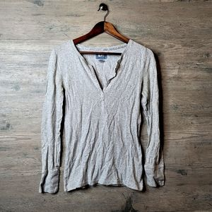 Aerie Soft Knit Long Sleeve Shirt. Perfect! Comfy!